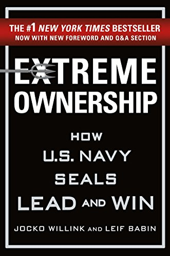 Extreme Ownership PDF