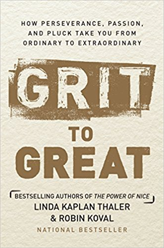 Grit to Great Summary