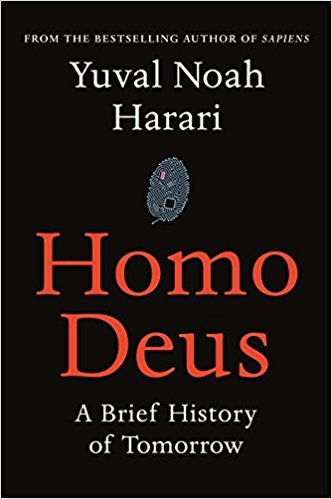Homo Deus Summary