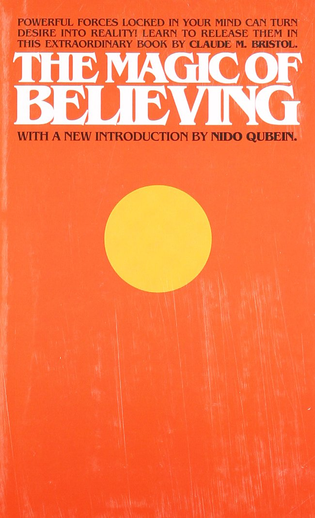 The Magic of Believing Summary