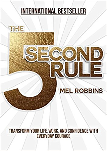 The 5 Second Rule Summary