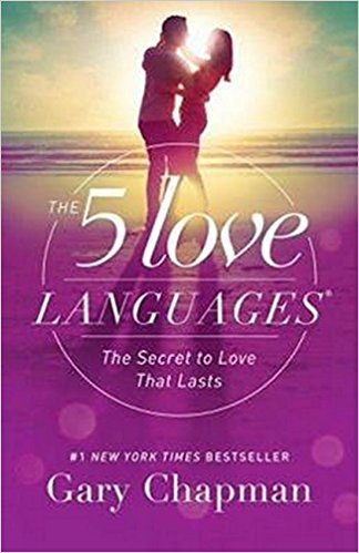The 5 Love Languages Summary