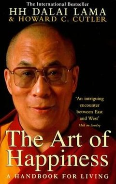 The Art of Happiness PDF