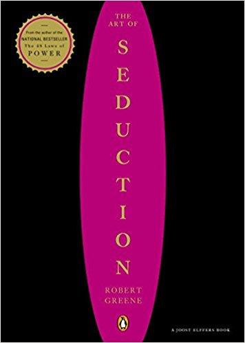 The Art of Seduction pdf