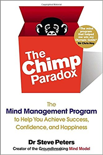 The Chimp Paradox Summary