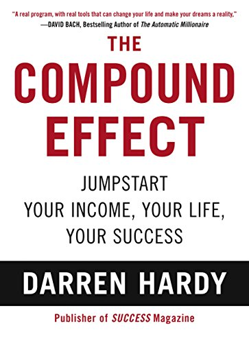The Compound Effect PDF