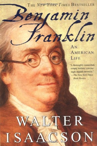 Benjamin Franklin Summary