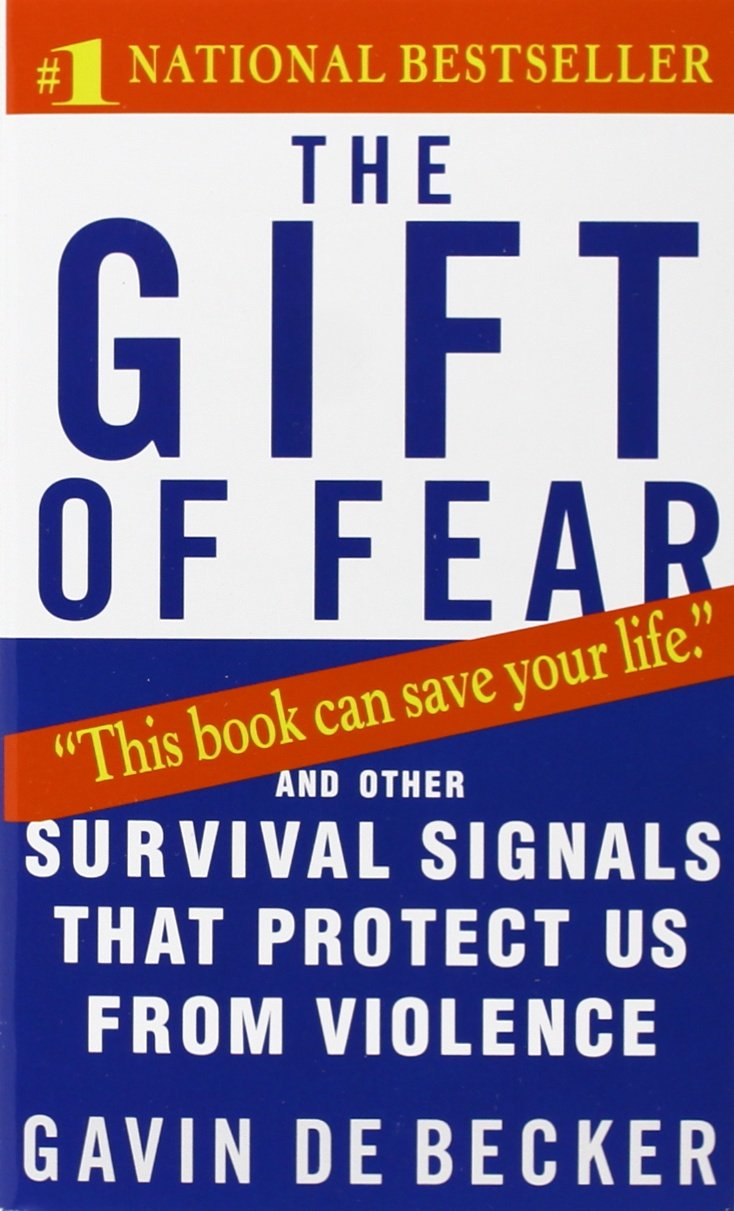 The Gift of Fear PDF