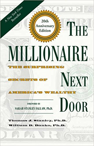 millionaire women next door Millionaire women next doorthe many journeys of successful american businesswomen millionaire women next doorthe many journeys of.