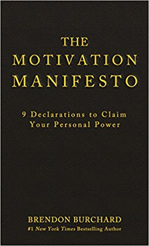 The Motivation Manifesto Summary