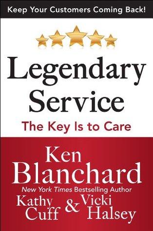 Legendary Service Summary