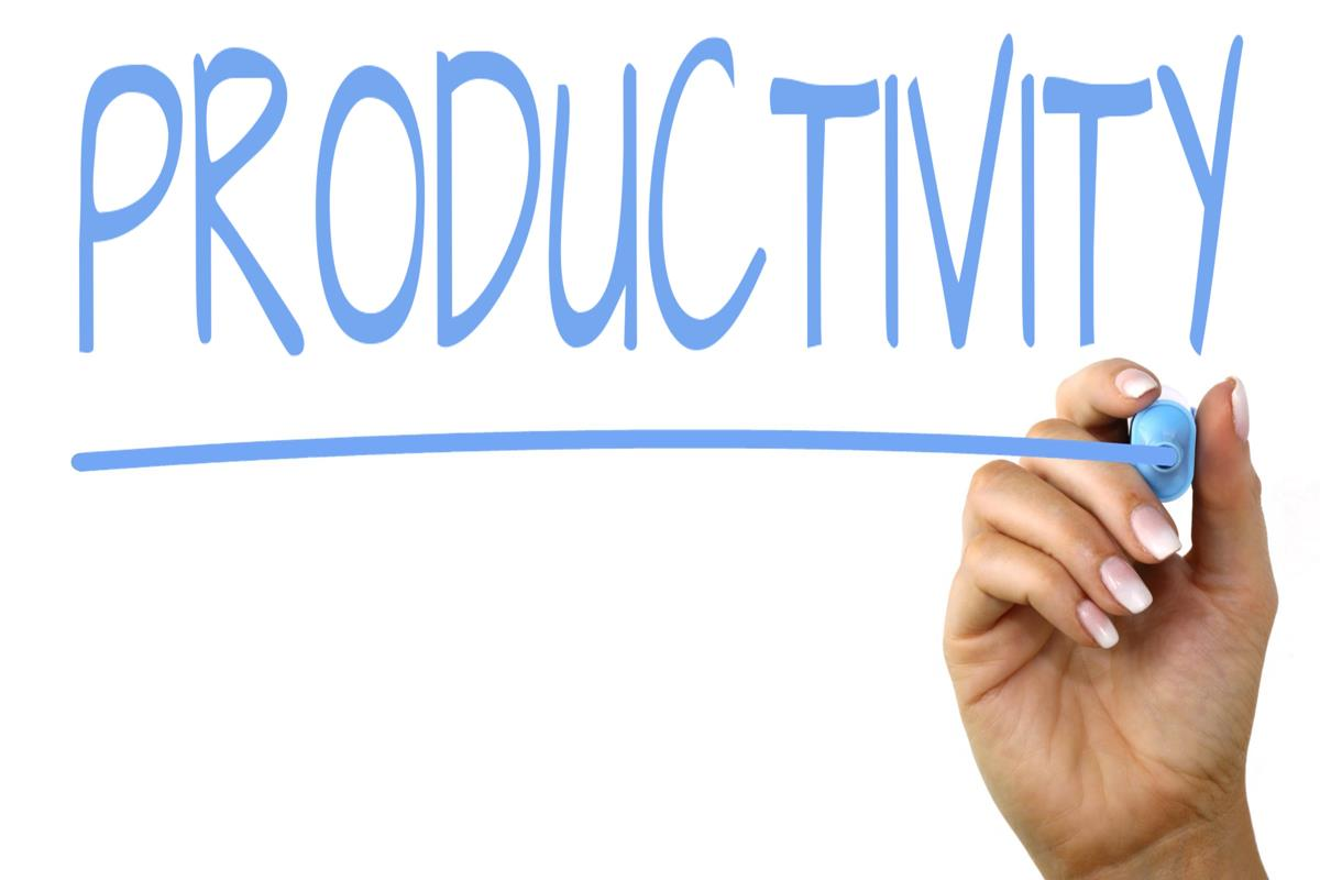 Top Productivity Books
