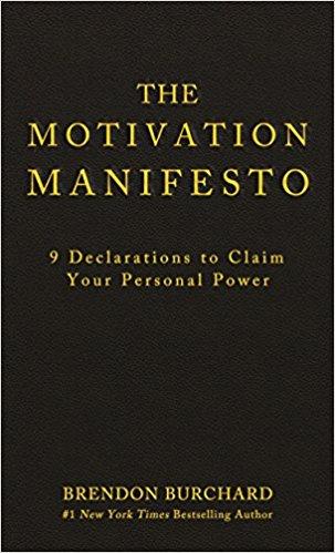 The Motivation Manifesto Summary