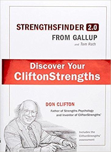 StrengthsFinder 2.0 Summary
