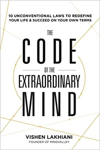 The Code of the Extraordinary Mind Summary