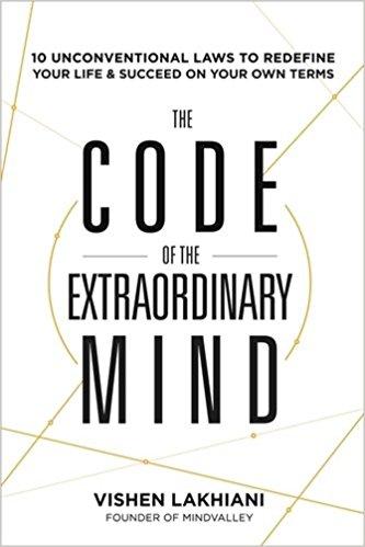 The Code of the Extraordinary Mind Summary