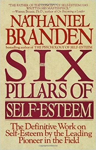 The Six Pillars of Self-Esteem PDF