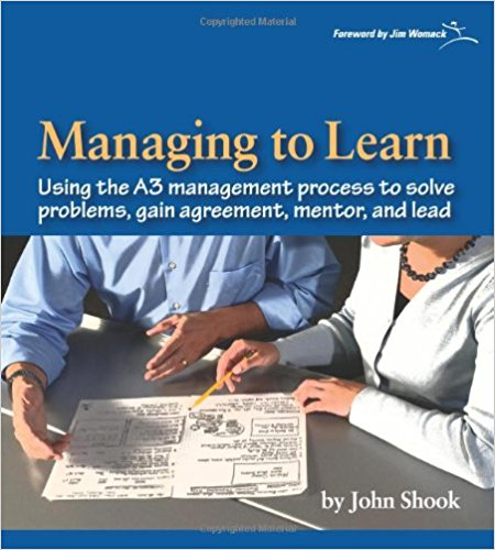 Managing To Learn PDF Summary - John Shook
