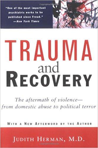 Trauma and Recovery Summary