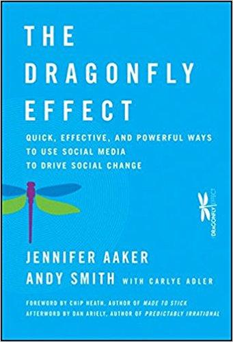 The Dragonfly Effect Summary