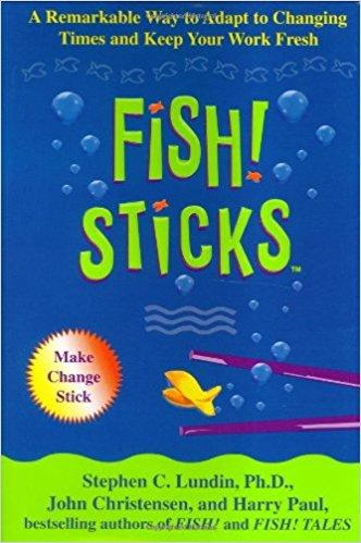 Fish! Sticks Summary