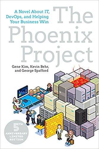 The Phoenix Project Summary