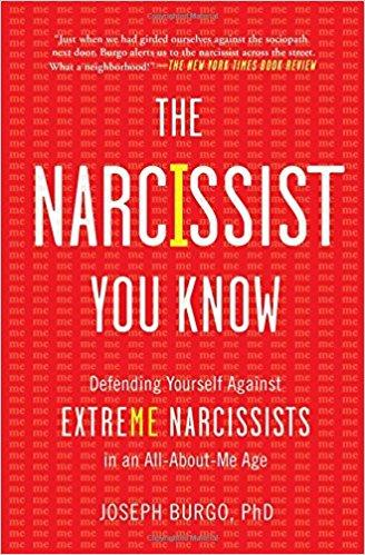 The Narcissist You Know Summary
