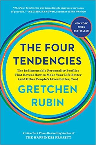The Four Tendencies Summary