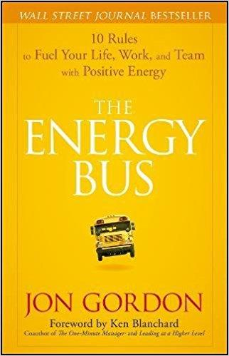The Energy Bus Summary