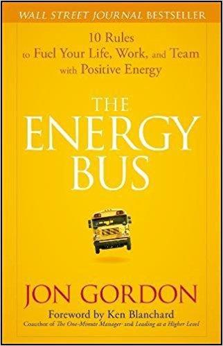 The Energy Bus Summary