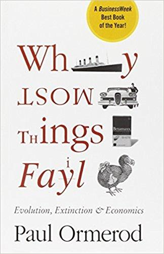 Why Most Things Fail Summary