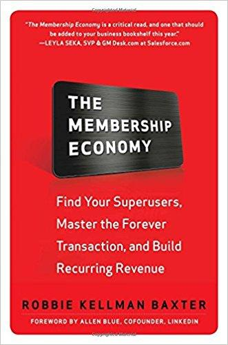 The Membership Economy Summary