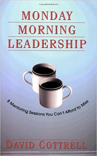 Monday Morning Leadership Summary