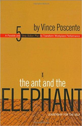 The Ant and the Elephant Summary