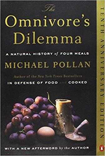 The Omnivore's Dilemma pdf