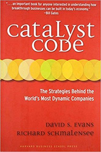 Catalyst Code Summary