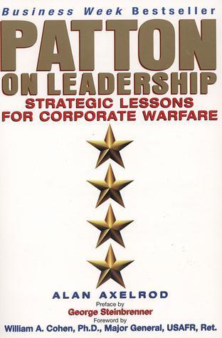 Patton on Leadership Summary