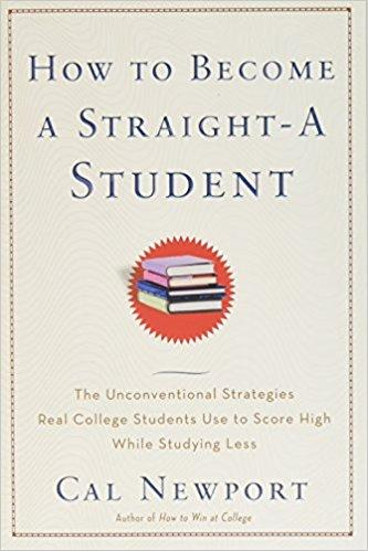 How to Become a Straight-A Student Summary