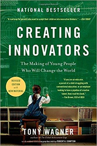 Creating Innovators Summary