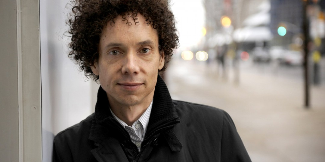 Best Malcolm Gladwell Books