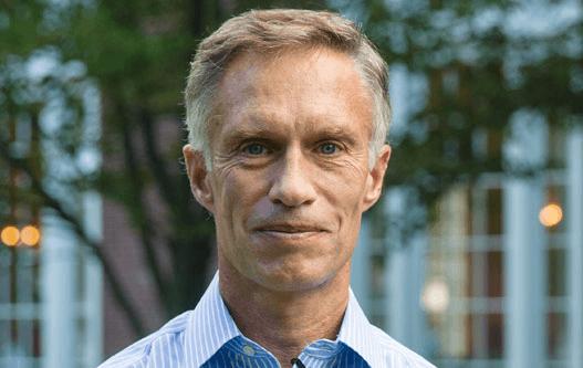 Keith H. Hammonds