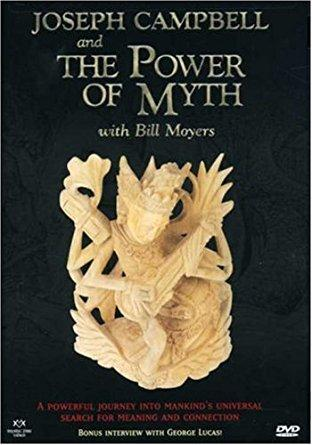 The Power of Myth PDF