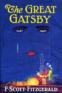 The Great Gatsby PDF Summary