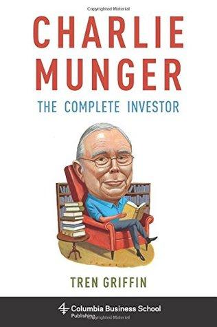 Charlie Munger Summary