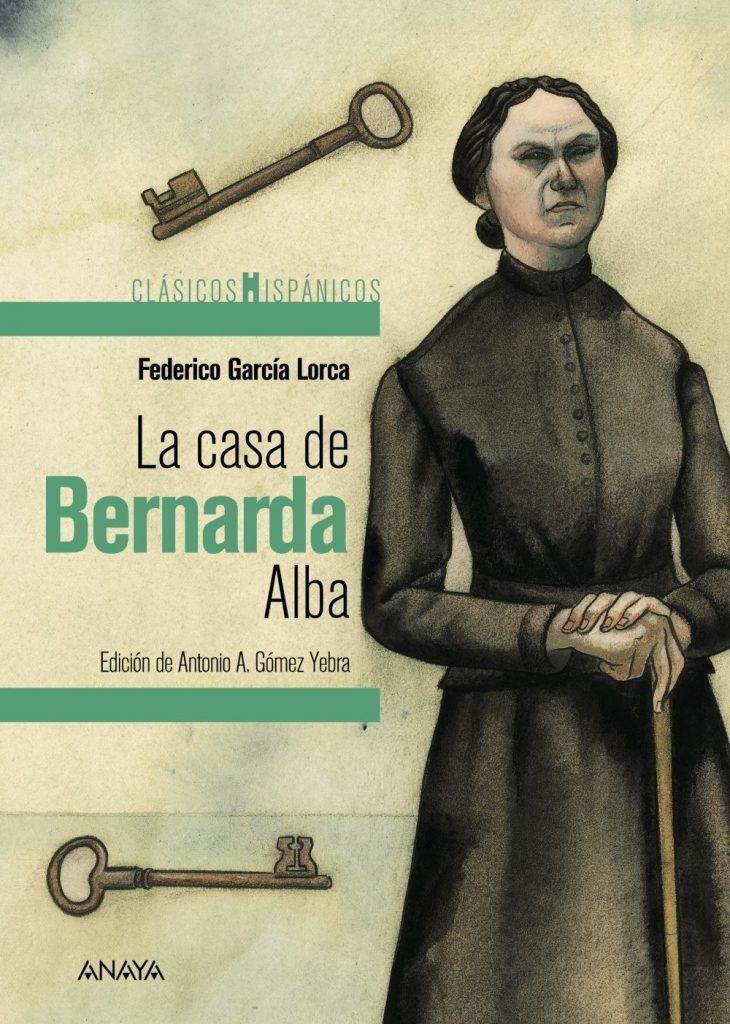 La Casa de Bernarda Alba PDF Summary