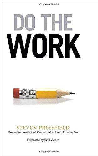 Do the Work Summary