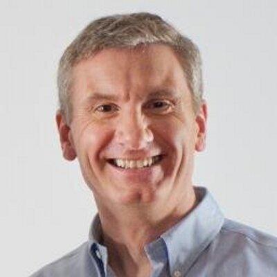 Peter Docker