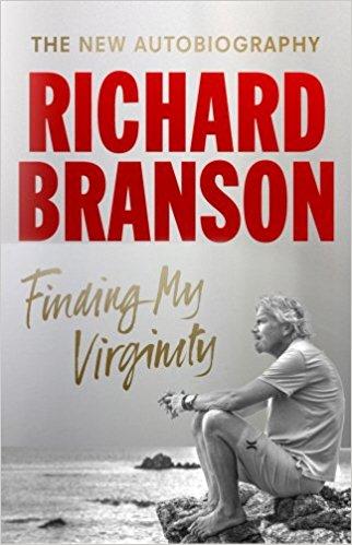 Finding My Virginity Summary