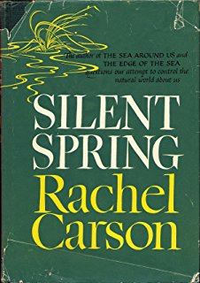 Silent Spring PDF