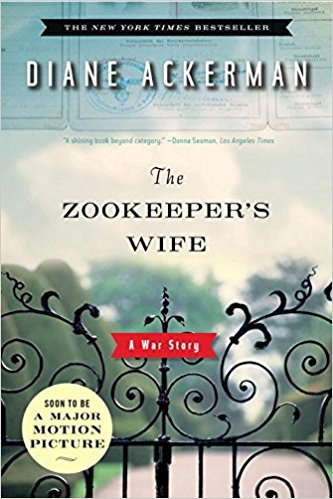 The Zookeeper's Wife PDF
